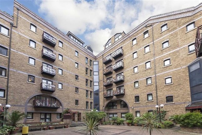 Thumbnail Flat to rent in Mill Street, London