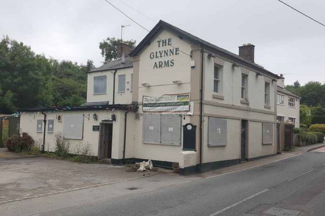 Thumbnail Pub/bar for sale in Freehold 12 Drury Lane, Buckley