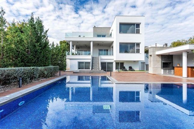 Villa for sale in Ayia Fyla, Limassol, Cyprus