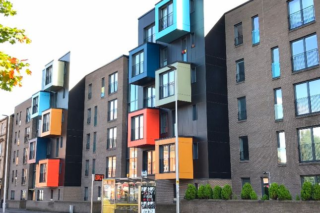 Thumbnail Flat to rent in Golspie Street, Govan, Glasgow