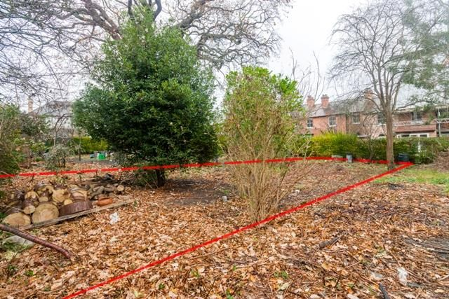 Thumbnail Land for sale in Allotment Use Only, Brunner Road, Brentham Garden Estate, Ealing, London