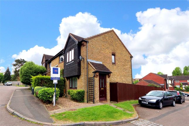 Thumbnail End terrace house for sale in Tylersfield, Abbots Langley