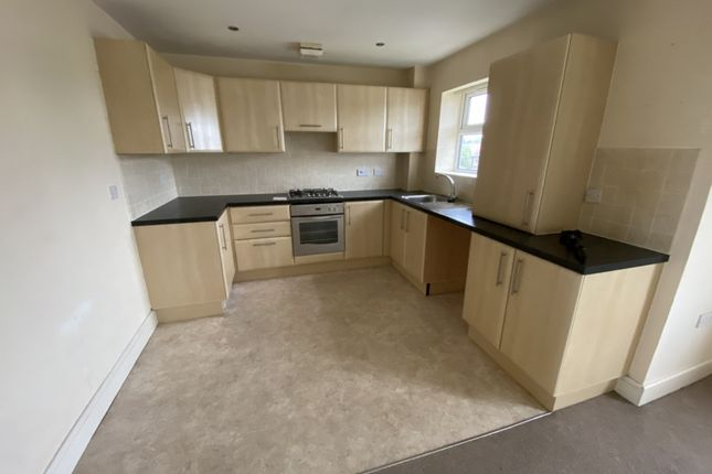 Thumbnail Flat to rent in Milner Street, Radcliffe, Manchester