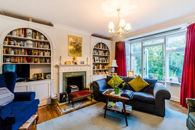 3 bed semi-detached house for sale in East End Road, East Finchley