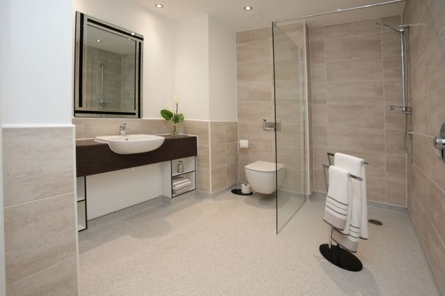 Thumbnail Flat for sale in Bellfield Road, High Wycombe