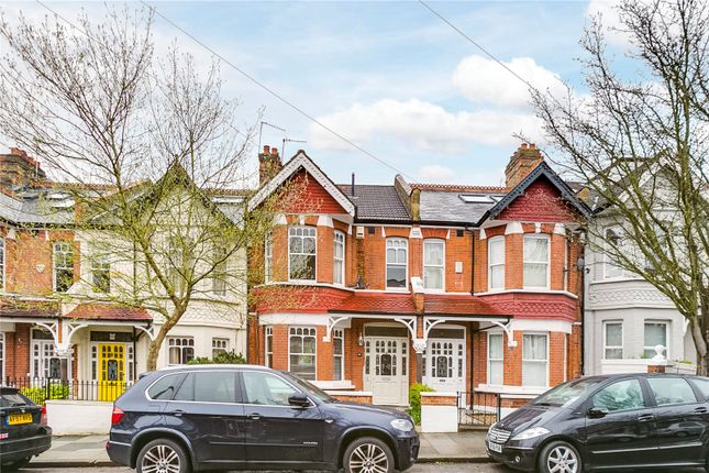 Thumbnail Property to rent in Palmerston Road, Mortlake