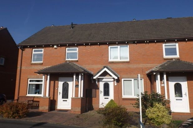 Thumbnail Property to rent in St. Albans View, Shiremoor, Newcastle Upon Tyne