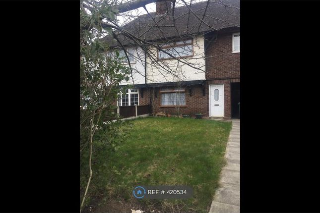 Thumbnail Terraced house to rent in New Chester Rd, Merseyside