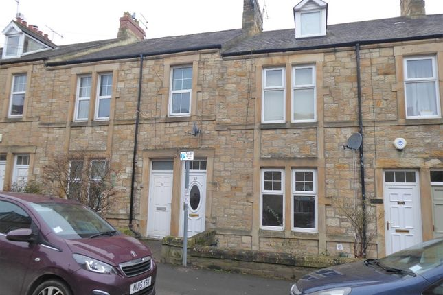 2 bed flat to rent in St Wilfrids Road, Hexham NE46