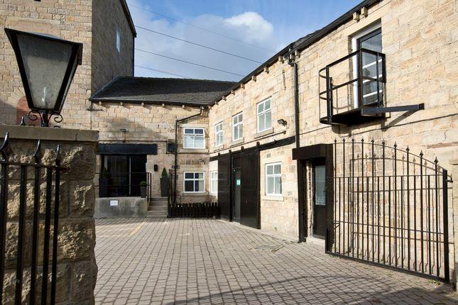 Thumbnail Duplex for sale in Bridge Road, Leeds