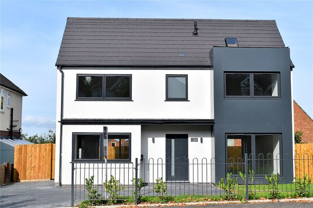 3 bed detached house for sale in Rainbow Hill, Worcester WR3