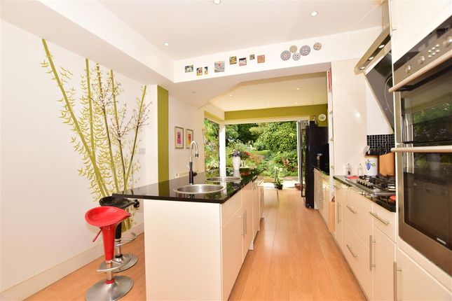 Thumbnail Property for sale in Maidstone Road, Chatham, Kent