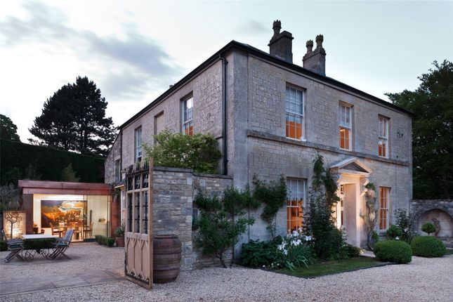 5 bed detached house for sale in St. Marys, Chalford, Stroud, Gloucestershire