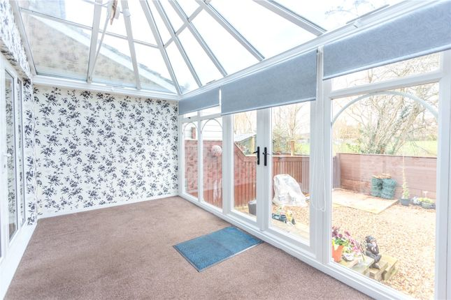 Conservatory of Langley Way, Kettering, Northamptonshire NN15