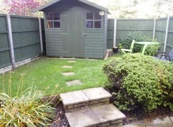 Thumbnail Terraced house to rent in Deepcut, Camberley