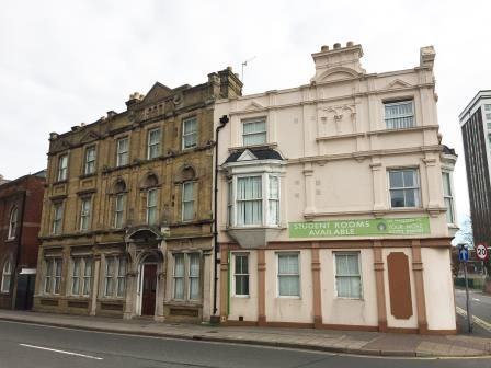 Thumbnail Property for sale in Victoria House, Hampshire Terrace, Portsmouth, Hampshire