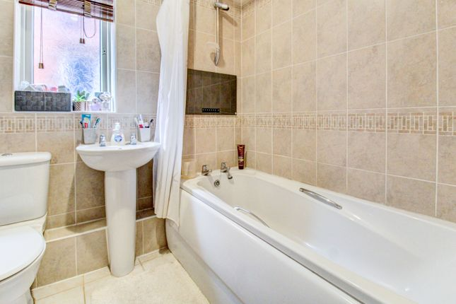 Bathroom of Riverside Court, Featherstone, Pontefract WF7