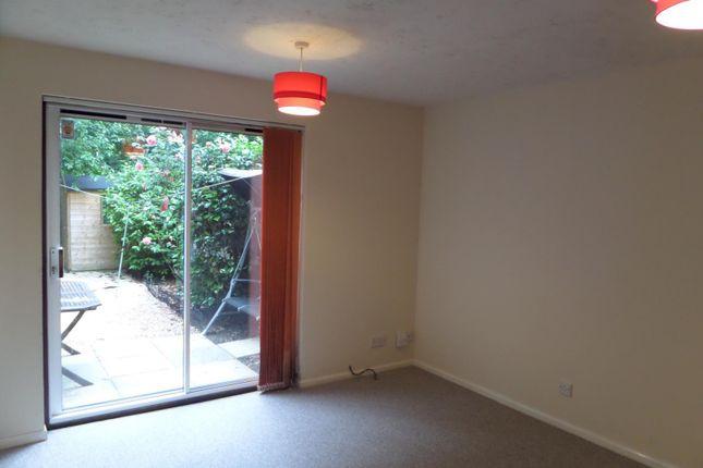 Lounge 2nd View of Arabian Gardens, Whiteley, Southampton PO15
