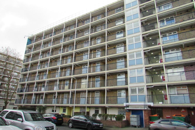 2 bed flat for sale in Cridland Street, West Ham