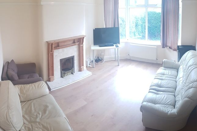 Thumbnail Terraced house to rent in Lees Hall Crescent, Fallowfield, Manchester
