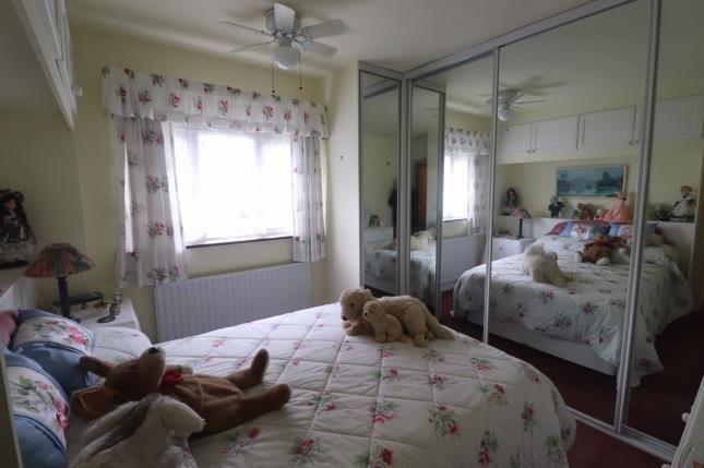 Bedroom 2 of Tylers Close, Godstone, Surrey RH9