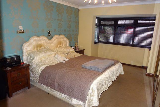 Bedroom 1 of Springvale, Wigmore, Kent. ME8