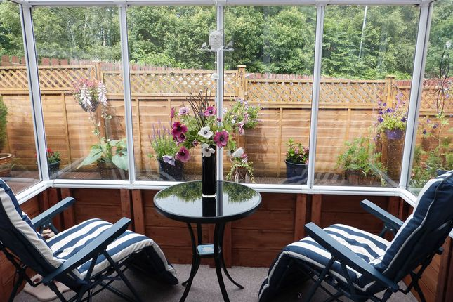 Thumbnail Flat for sale in Tay Place, Mossneuk, East Kilbride