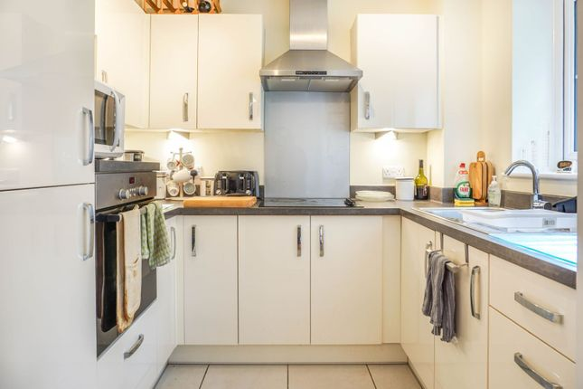 Kitchen of 81-89 Gower Road, Swansea SA2