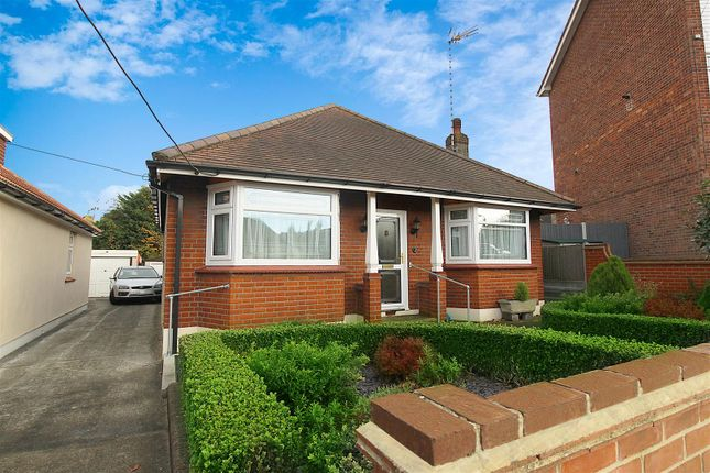 Thumbnail Detached bungalow for sale in Carlton Drive, Hadleigh, Benfleet