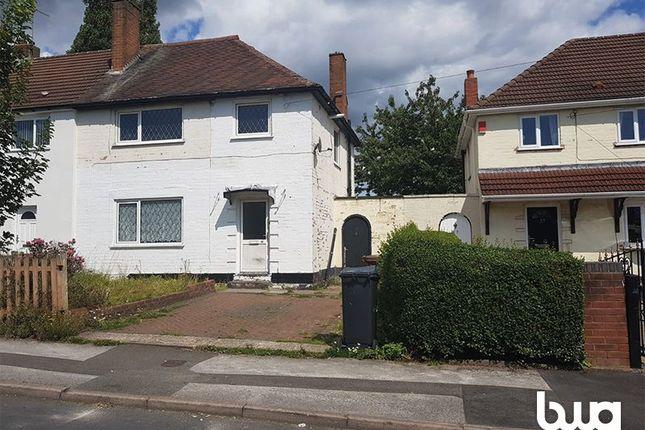 35 Queen Street, Moxley, Wednesbury WS10