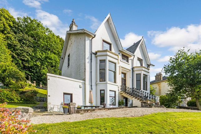 3 bed flat for sale in Barrhill Road, Gourock, Inverclyde, . PA19