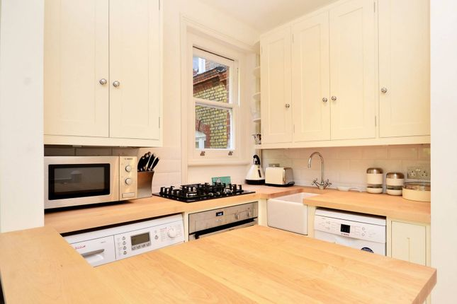 1 bed flat to rent in Bramham Gardens, South Kensington