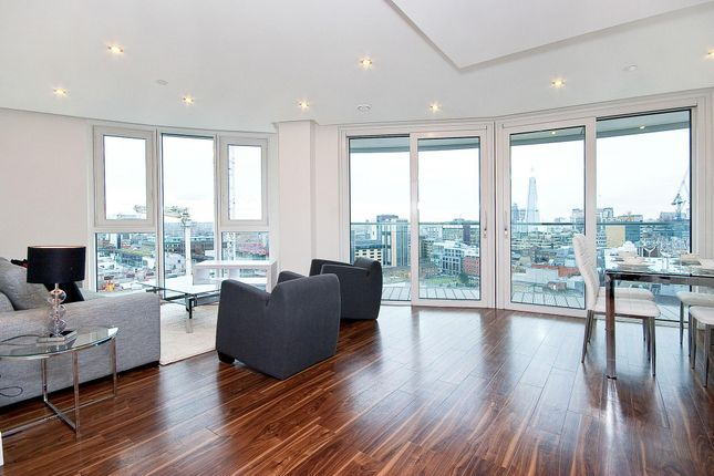 Thumbnail Flat to rent in Altitude Point, 71