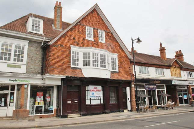 Front of Peel, Reading Road, Pangbourne, Reading RG8