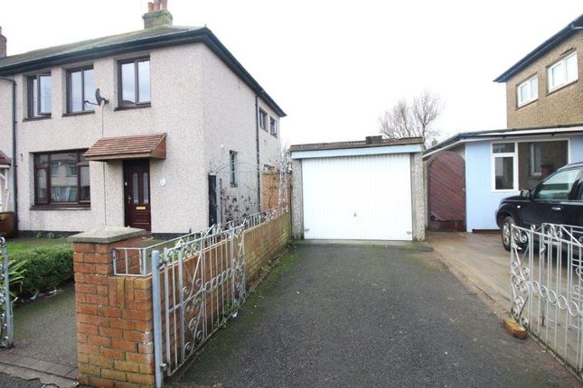 Land for sale in Wood Street, Fleetwood