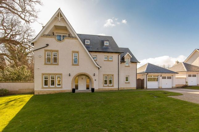 Thumbnail Detached house for sale in 16 Redhall House Avenue, Craiglockhart