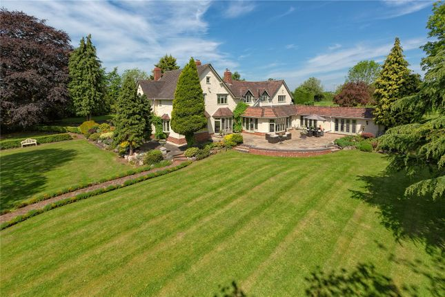 Thumbnail Property for sale in Churchill, Kidderminster, Worcestershire