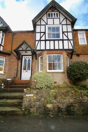 Thumbnail Town house for sale in Church Road, Rotherfield
