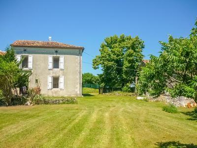 3 bed property for sale in Villebois-Lavalette, Charente, France