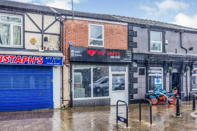 Thumbnail Terraced house for sale in Castle Street, Edgeley, Stockport, Greater Manchester