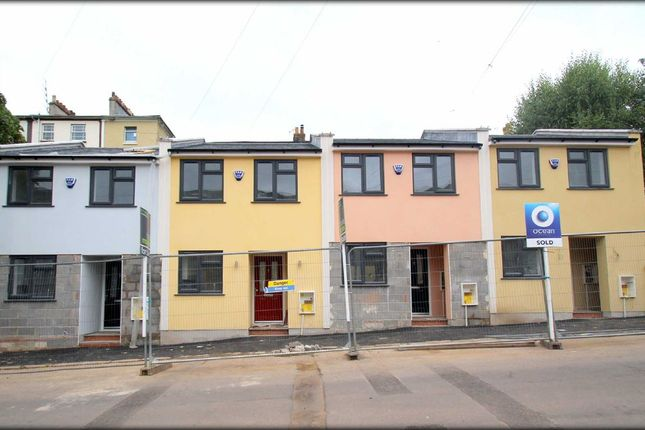 Thumbnail Terraced house for sale in Sydenham Road, Cotham, Bristol