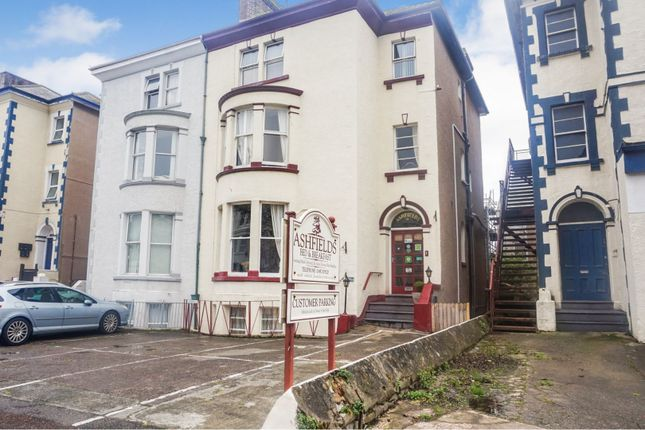 Thumbnail Semi-detached house for sale in 32 Deganwy Avenue, Llandudno