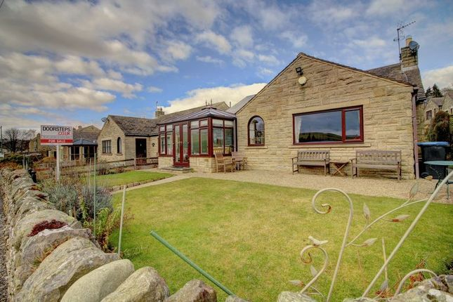 Thumbnail Detached bungalow for sale in Meadow Close, Middleton-In-Teesdale, Barnard Castle