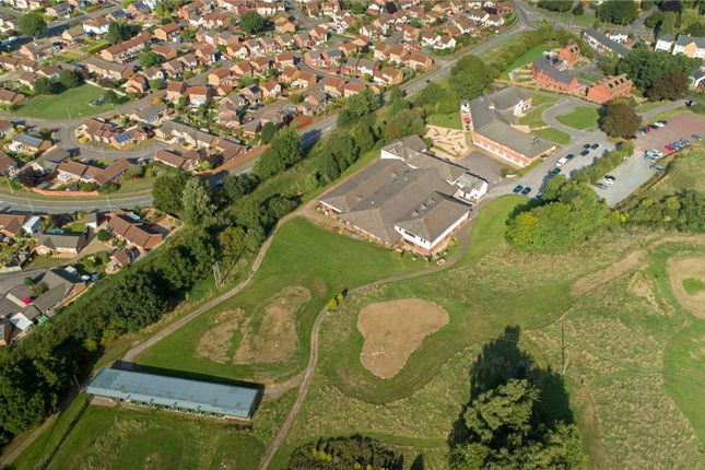 Thumbnail Land for sale in Cullompton