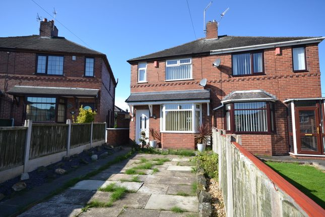 Thumbnail Semi-detached house to rent in Whieldon Crescent, Fenton, Stoke-On-Trent