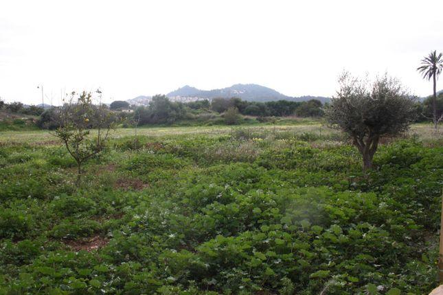 Thumbnail Land for sale in Atamaria, Murcia, Spain