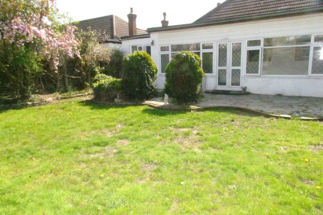Garden 2 of Tolworth Gardens, Chadwell Heath, Romford RM6