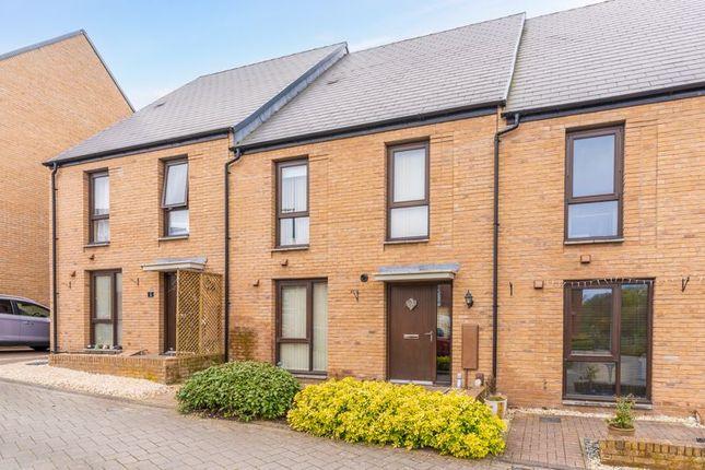 4 bed terraced house for sale in Glen Way, Ketley, Telford TF1