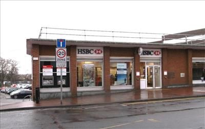 Thumbnail Commercial property for sale in 1-2 Station Road (Hsbc), Ashington