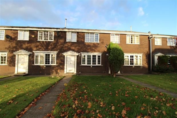Thumbnail Property to rent in Rimsdale Walk, Bolton